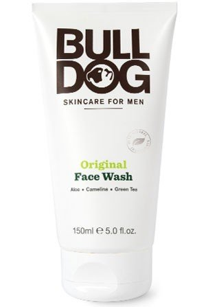 Bulldog Natural Skincare Bulldog Original Face Wash 5oz Groceries 85073