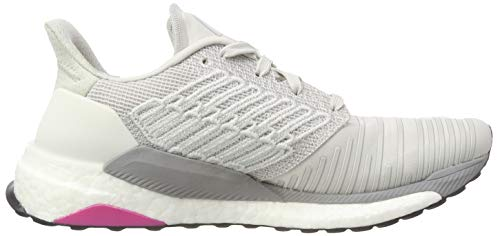 Solar Adidas Boost Femme 0 Running gricua Chaussures Gris De Compétition griuno W gritre w44drqa