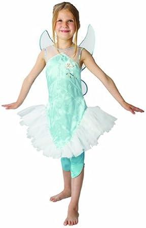 Rubies Disney Fairies Tinkerbell Disfraz Infantil Hada Periwinkle ...