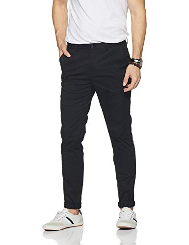 Outlook Chino Pantalon Mott Scotch With Soda amp; black classic Homme Clean 0008 Noir 0AqUC