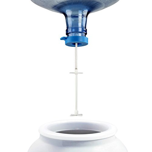 Porcelain Water Dispenser Reusable No Splash product image