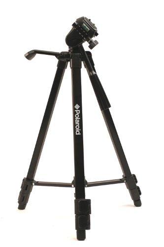 Canon-EOS-Rebel-T6-Digital-SLR-Camera-Kit-EF-S-18-55mm-f35-56-IS-II-Lens-Pro-58x-22x-Lenses-Lexar-48GB-Memory-57-Polaroid-Tripod-Canon-100ES-Case-Polaroid-Accessory-Bundle