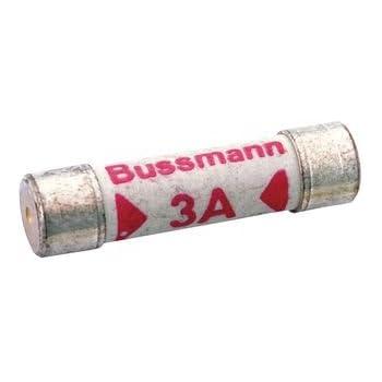Cooper Bussmann Tdc600 10a Fuse Cartridge 10a 6 3x25