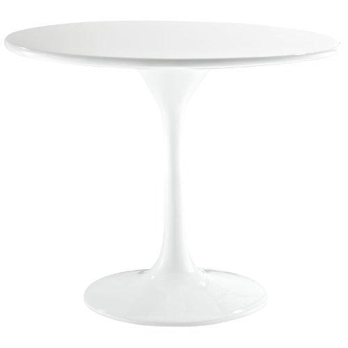 tulip shape side table - 1