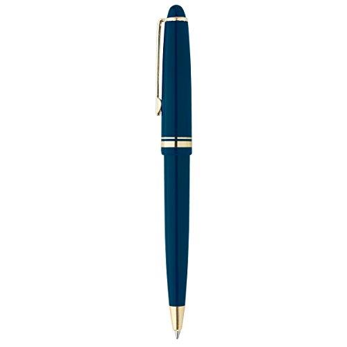Cap Action Pen - Logotastic Cap Action Pen - Dark Blue - (Case Pack of 250)