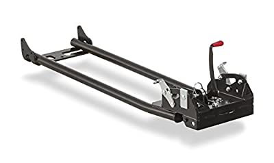 WARN 78100 ProVantage Plow Base/Push Tube Assembly