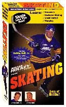 Roller Hockey Instructional DVD – INLINE SKATING Starring Bobby Hull Jr. (Roller Skating Dvd)