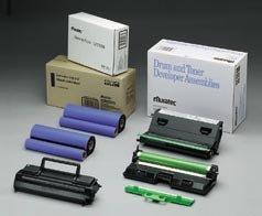 Toner Set for Murata/Muratec (Murata Fax Toner)