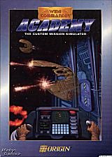 Price comparison product image Wing Commander: Academy