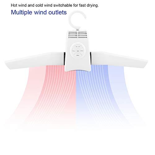 Pliant Sécheuse La D'intérieur De Dortoirs Séchage Cintre Maison Séchoir Support Pour Portatif À Électrique Vêtements wgxXXSpq4
