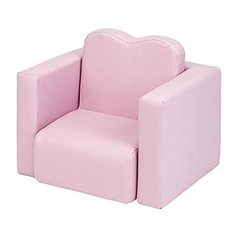 Amazon.com: Gijok - Juego de sofá y silla 2 en 1 ...