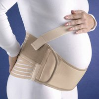 Soft Form Maternity Support Belt, Small, Health Care Stuffs