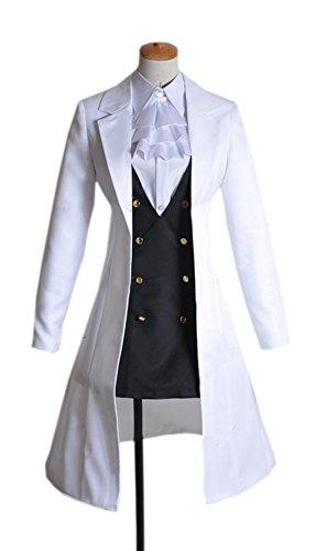 Inu X Boku Ss Shirakiin Ririchiyo Cosplay Costume (Dreamcosplay Anime Inu x Boku SS Ririchiyo Outfits Cosplay)