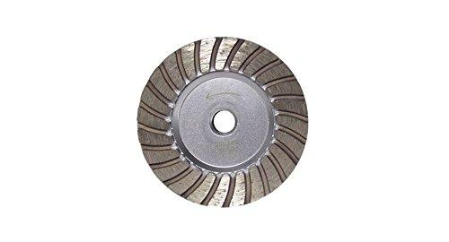 Husqvarna 542761441 DCG Turbo Fine Rim Diamond Cup Wheel