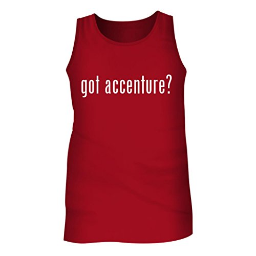 got-accenture-mens-adult-tank-top-red-large
