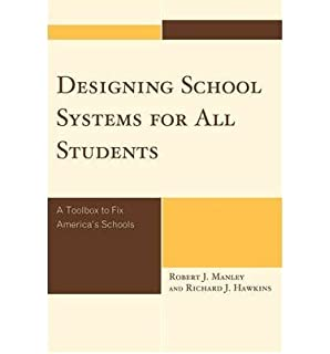 Designing school systems for all students a toolbox to fix designing school systems for all students a toolbox to fix americas schools hardback fandeluxe Images
