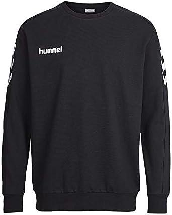 Hummel – Sudadera para Hombre, de algodón: Amazon.es: Ropa y ...