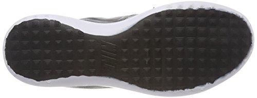 Nike Vrouwen Verjonging En Druk Toevallige Schoen Wit / Cool Grijs / Zwart