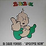 DJ Davie Forbes / Apocalypse Now