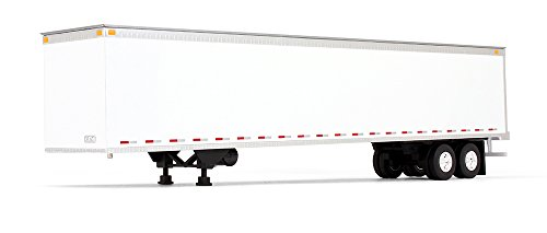 50 Scale Diecast Metal (First Gear 1/50 scale 53' Trailer (#50-3374))