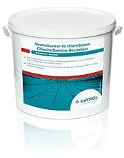 BAYROL Neutralizador de Cloro y bromo para Piscinas 10 kg