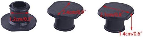 LETAOSK 3 Stck Pufferstopfen passend f/ür Stihl 017 018 018 021 023 023 025 029 039 MS230 MS250 Kettens/äge