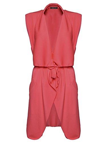Buy belted blazer over dress - 6