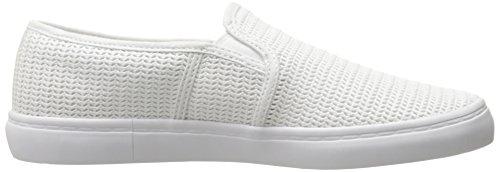 Lacoste Women's Gazon 217 2 Shoe, White, 6 M US
