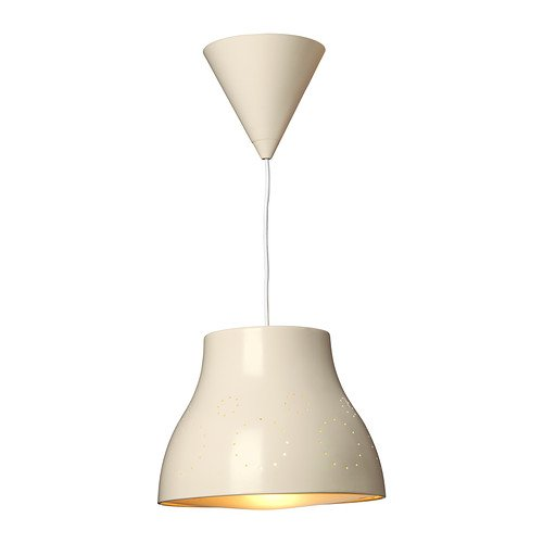 SNÖIG Pendant lamp, white by Buy2best Thailand