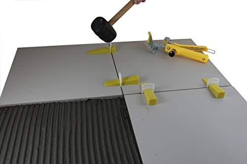 Pz cuneo zeppe per distanziatori sistemi livellanti