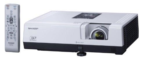 Electronics XR55XL Lumens Multimedia Projector