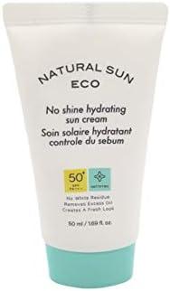 The Face Shop Natural Sun Eco Sebum Control