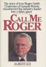 Call Me Roger