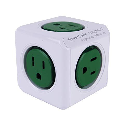 PowerCube Original Cable And Adapter By Allocacoc