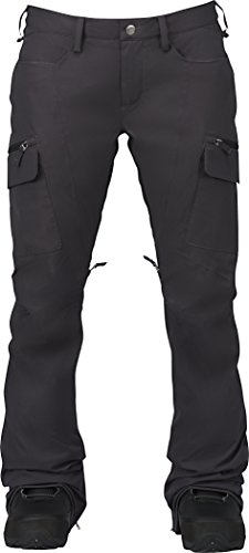 Burton Gloria Snowboard Pants Womens SZ M