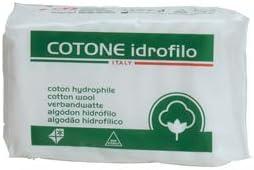 Firstmed COT104 algodón hidrófilo Pharmashield: Amazon.es: Electrónica