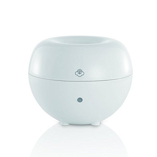 Serene House Blob Aromatherapy Diffuser, White by Serene House