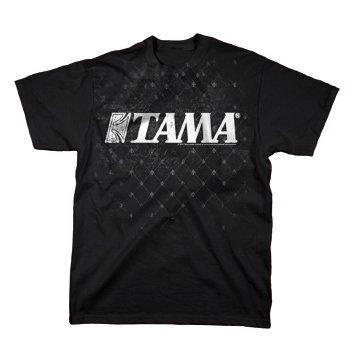 Tama - Regal - T-Shirt - BLA - SM