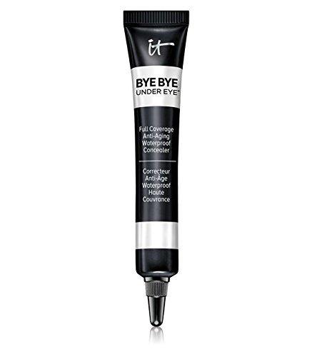 It Cosmetics Bye Bye Under Eye Full Coverage Waterproof Concealer (Medium ) by It Cosmetics