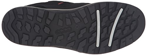 Outdoor Schwarz Ecco Black51052 Yura Fitnessschuhe Damen pqvTHw