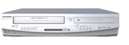 Rw Recorder Combo Deck - 8