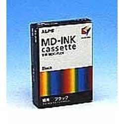 (ALPS MD-INK cassett MDC-FLCK Black)