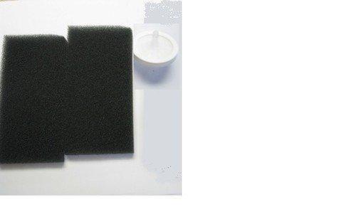 Invacare Homefill Compressor Oxygen Concentrator Filter Kit