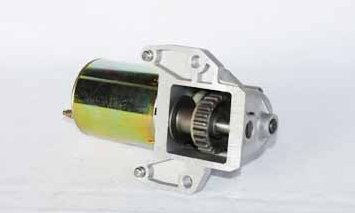 TYC 1-06656 Ford Escape Replacement Starter