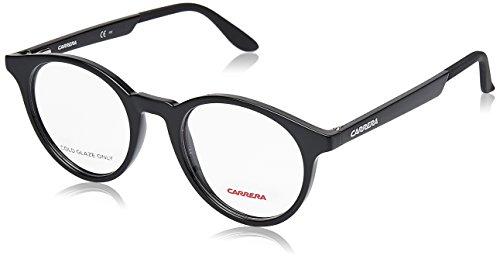 CARRERA - Montures de lunettes - Homme noir noir Small