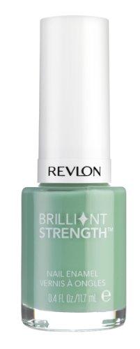 Revlon Brilliant Strength Nail Enamel - Entice - 0.4 oz ()