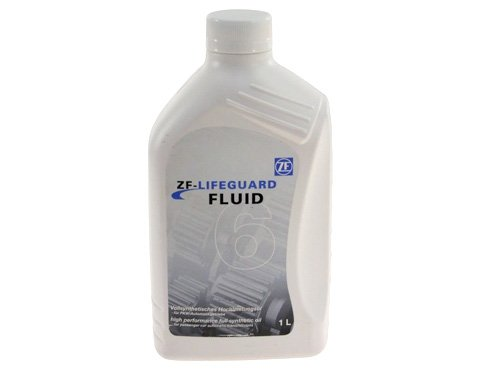 BMW (select 2002+ models) Auto Trans Fluid (1 Liter) ZF (oem) -  33928054935