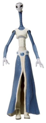 Star Wars Attack of the Clone Taun We Kamino Cloner Action Figure
