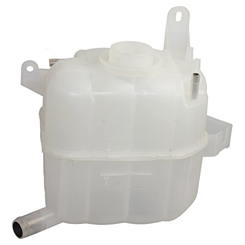 Van Freestar Ford (Coolant Overflow Tank Recovery Bottle Expansion Reservoir Replacement for Ford Freestar Windstar Mercury Monterey Van 2F2Z8A080AA)