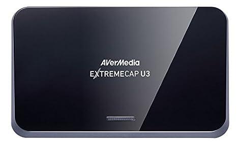 AverMedia CV710 Full HD USB Video Capture Card